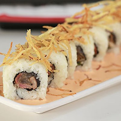 32. NEW YORK ROLL